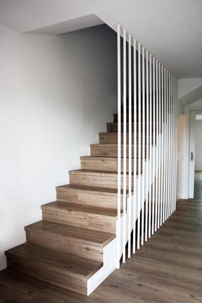 Con orden y concierto r l167 interiorismo decoraci n - Barandillas escaleras ninos ...